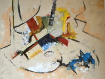 Meik Heinzel, Kunst, Jameln
