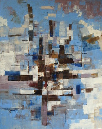 Max Kuba, Künstler, Jameln