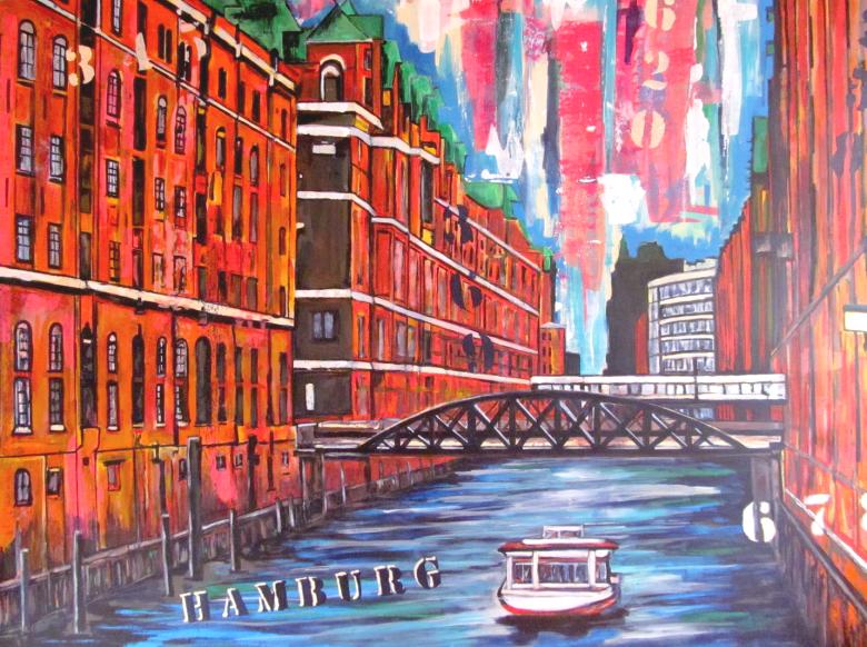 Max Kuba - Docklands